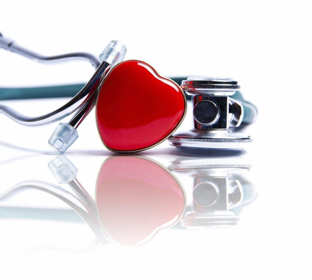 Herz-Kreislauf-Risiko-Profil
