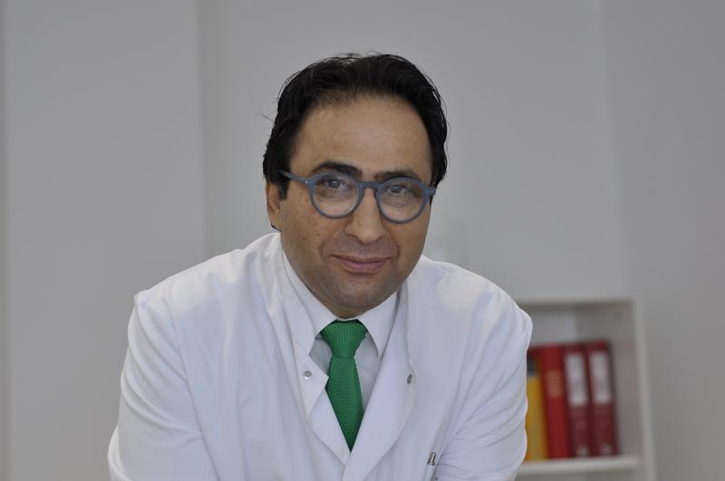 PD DR. Reza Nasseri